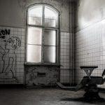 zahnarzt stuhl alt - DH Fotoart.ch für Spezielles